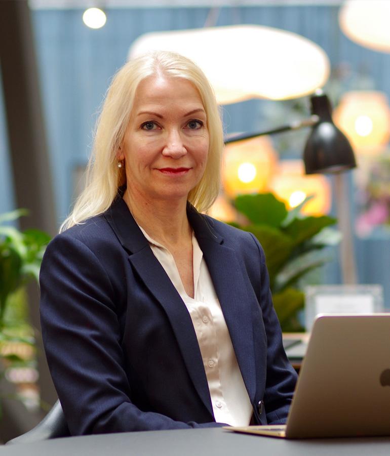 Pia Åström